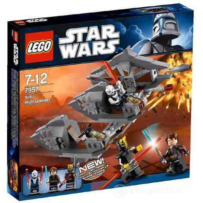 LEGO Star Wars - Dathomir Speeder (7957)
