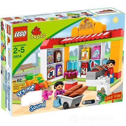 LEGO Duplo - Supermercato Legoville (5604)