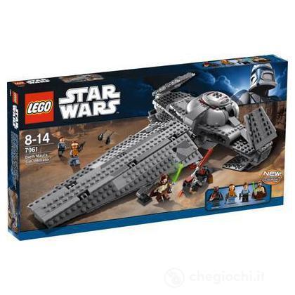 LEGO Star Wars - Darth Maul's Sith Infiltrator (7961)