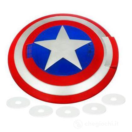 Scudo Capitan America (29154)
