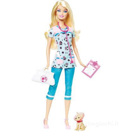 Barbie I Can Be... veterinaria (T7170)