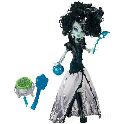 Frankie Stein - Monster High festa in maschera (X3714)