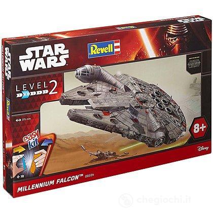Star Wars Millennium Falcon (RV06694)