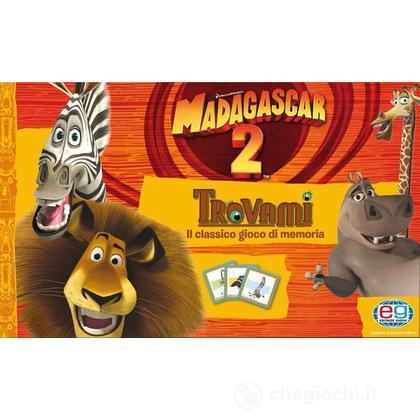 Trovami Madagascar 2