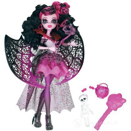 Draculaura - Monster High festa in maschera (X3716)