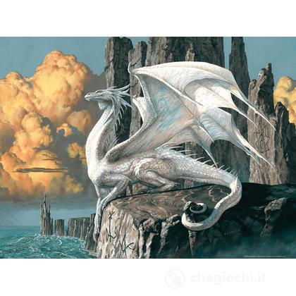 Drago bianco