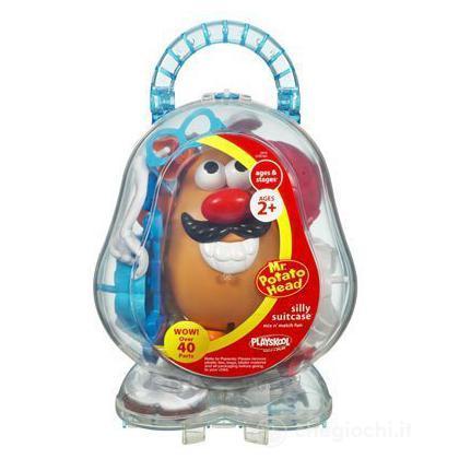 La Buffa Valigetta Di Mr. Potato