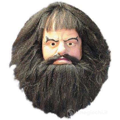 Maschera Hagrid Deluxe (4698)