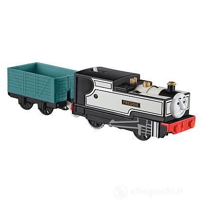 Freddie Motorized Engine Trackmaster (CDB73)