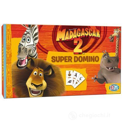 Super Domino Madagascar
