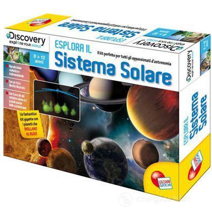Esplora il sistema solare (3698)