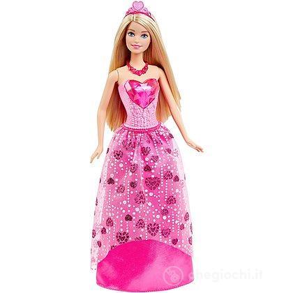 Barbie Principessa Gemme (DHM53)