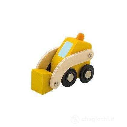 Mini Ruspa (85700)