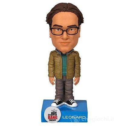 Funko Wacky Wobbler The Big Bang Theory - Leonard (2700)