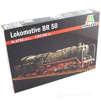 Locomotiva Br 50
