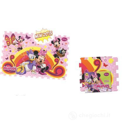 Tappetino 6 Pz. Minnie/Paperina (GG00702)
