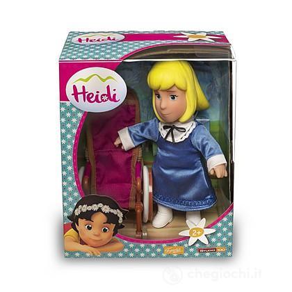 Heidi - Personaggio Clara