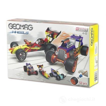 Geomag Wheels Race Fantasy (GE703)