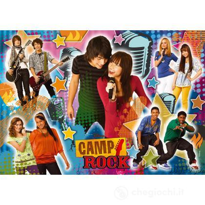 Camp Rock Two Stars 104 Pezzi