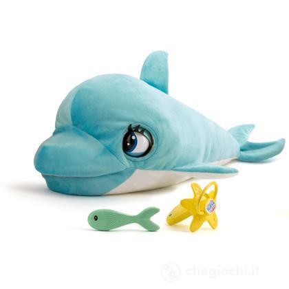 Blu blue il delfino (007031)