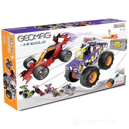 Geomag Wheels Race Large (GE704)
