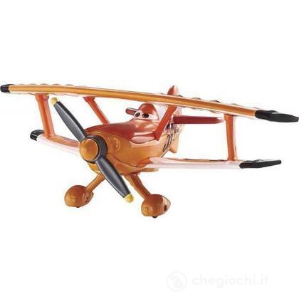 Van der Bird - Protagonisti Racer Planes (CBX86)