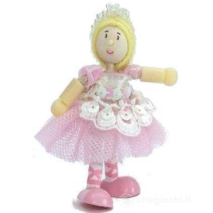 Bea Ballerina (BK708)