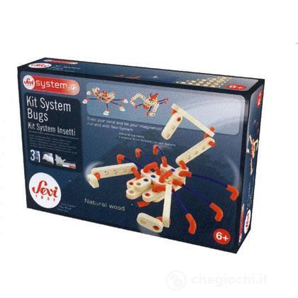 Kit System Insetti (82708)