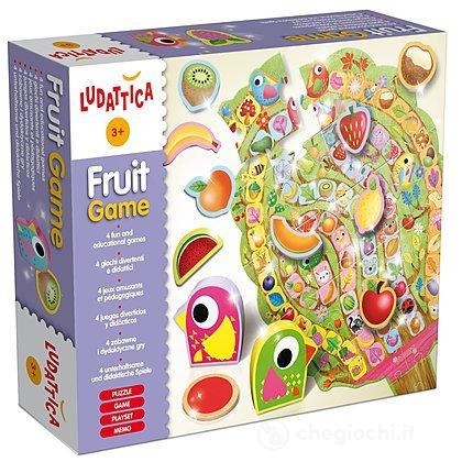 Fruit Game (47086)