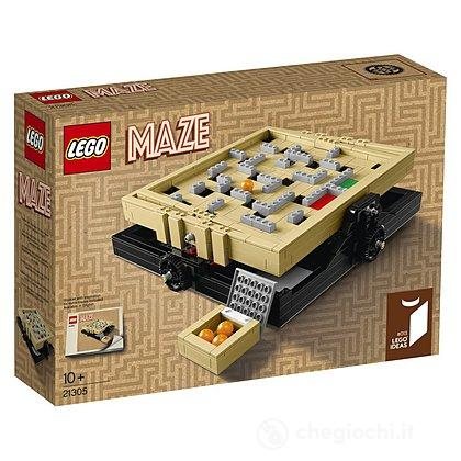 Il Labirinto - Lego Ideas (21305)