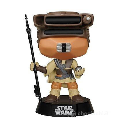 Star Wars - Leia Boushh (5709)