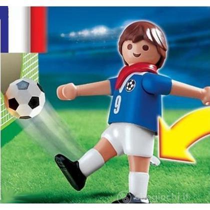 Giocatori di calcio Francia (4710)