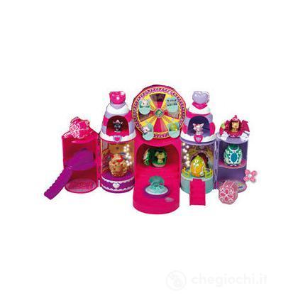Jewelpet Magic Jewel Land castello
