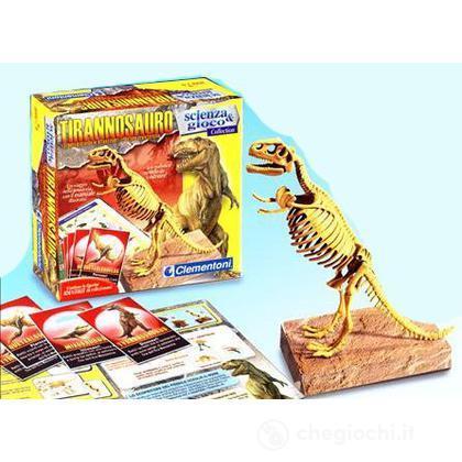 Dinosauri Tirannosauro