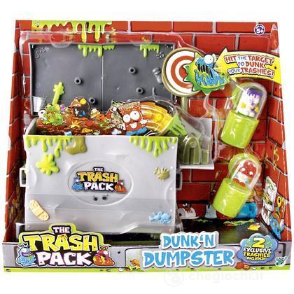 Trash Pack -Dumpster Cassonetto (NCR01712)