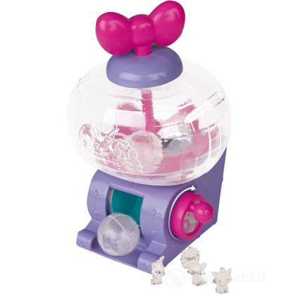 Jewelpet dispenser