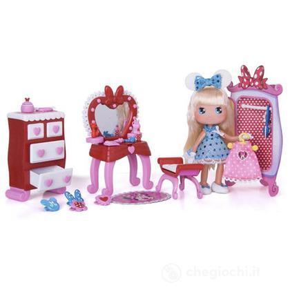 I Love Minnie cameretta (700008713)