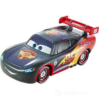 Saetta McQueen Cars Carbon Racer (DHM76)