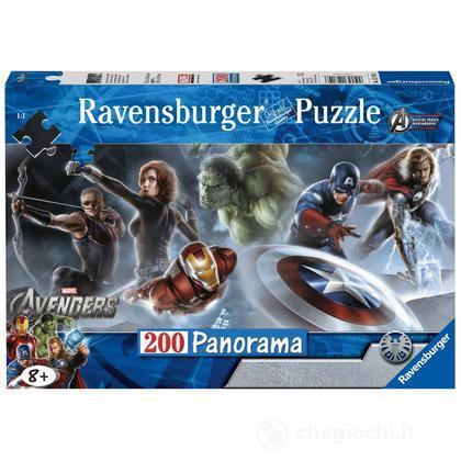 Panorama Avengers (12714)