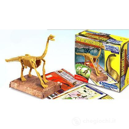 Dinosauri Brachiosauro