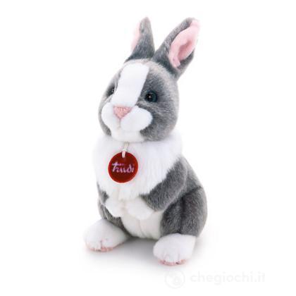 Coniglio Teobaldo grigio piccolo