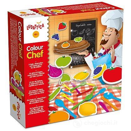 Colour Chef (47147)
