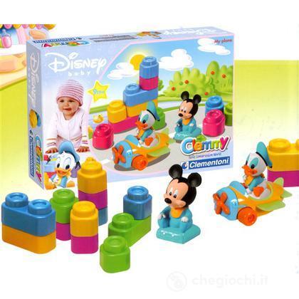 Clemmy Disney Baby My Plane
