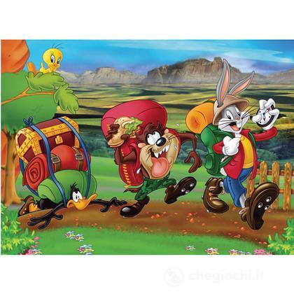 Looney Tunes, la gita