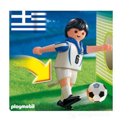 Giocatori di calcio Grecia (4718)