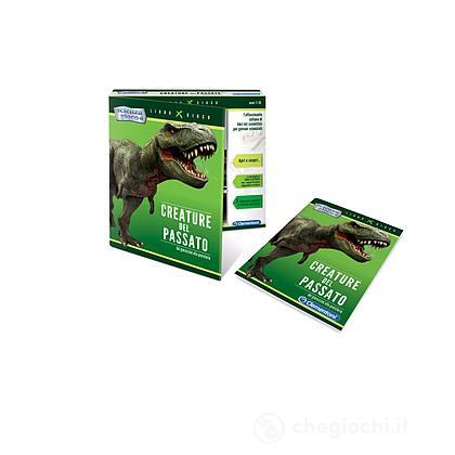Gioco Libro Dinosauro (94718)