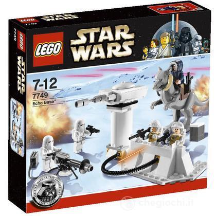 LEGO Star Wars - Echo base (7749)