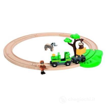 Ferrovia Del Safari (4433720)