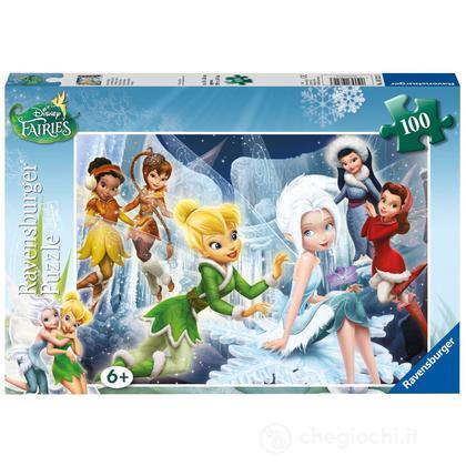 Winter Fairies (10722)