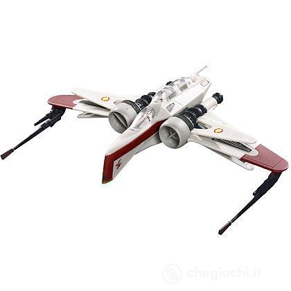 Star Wars ARC-170 Fighter (6722)